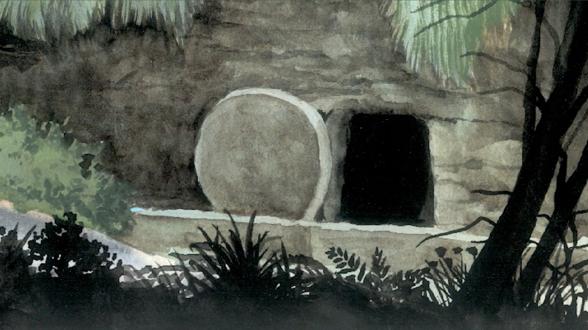 Meet the Risen Jesus – Andreas' sermon from Easter Sunday