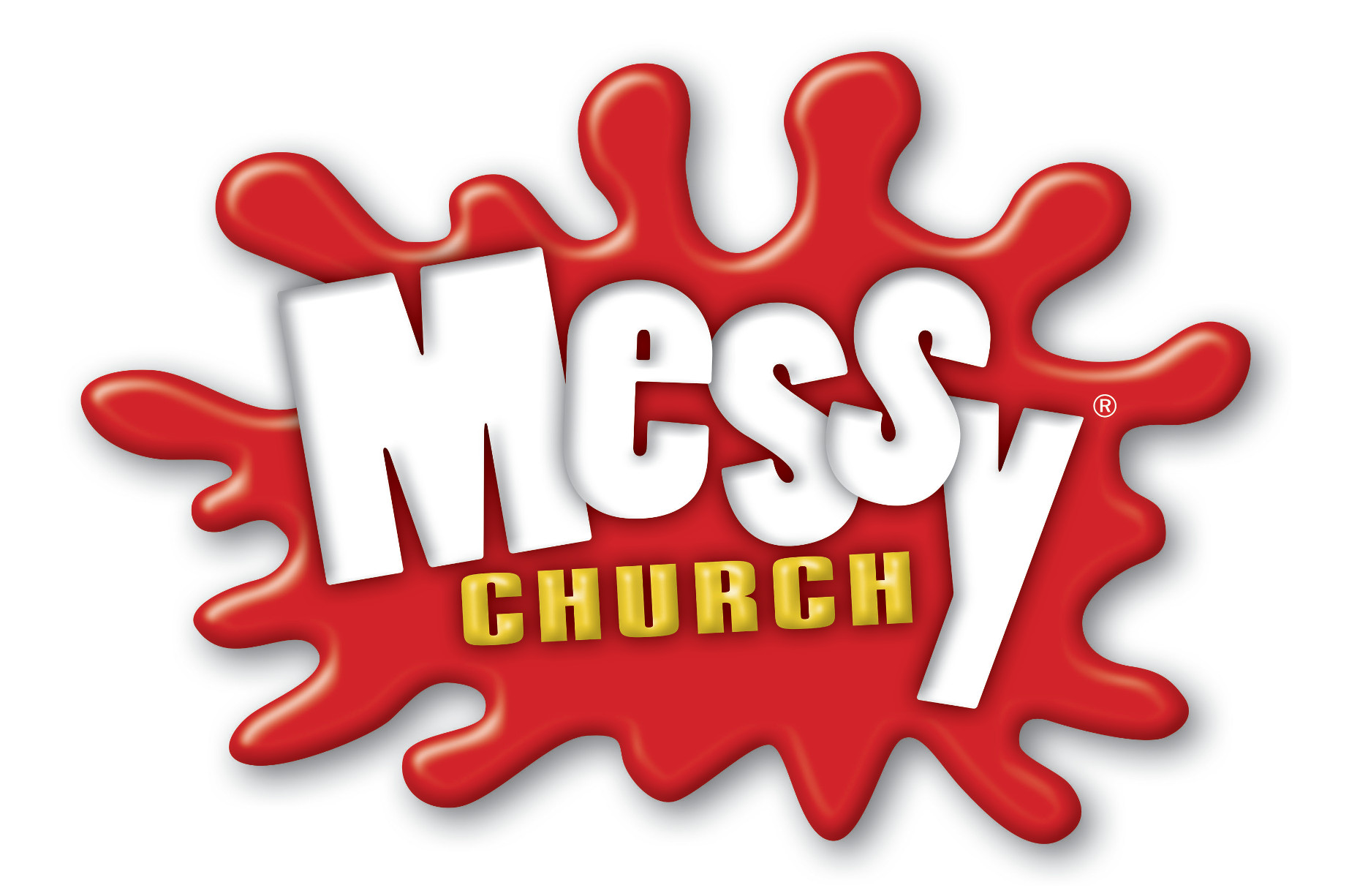 Messy Church – Saturday 12th at 4pm