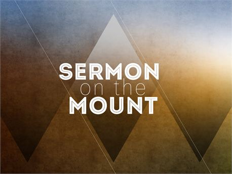 Richard's sermon from Sunday 18th June – the end of the Sermon on the Mount. Our choice: do we build on sand or rock?