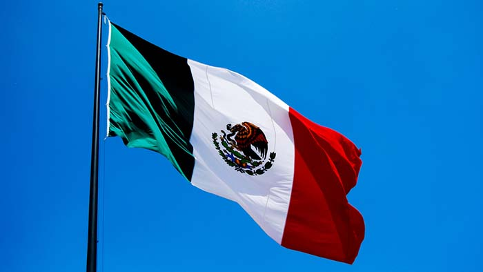 Help for Mexico