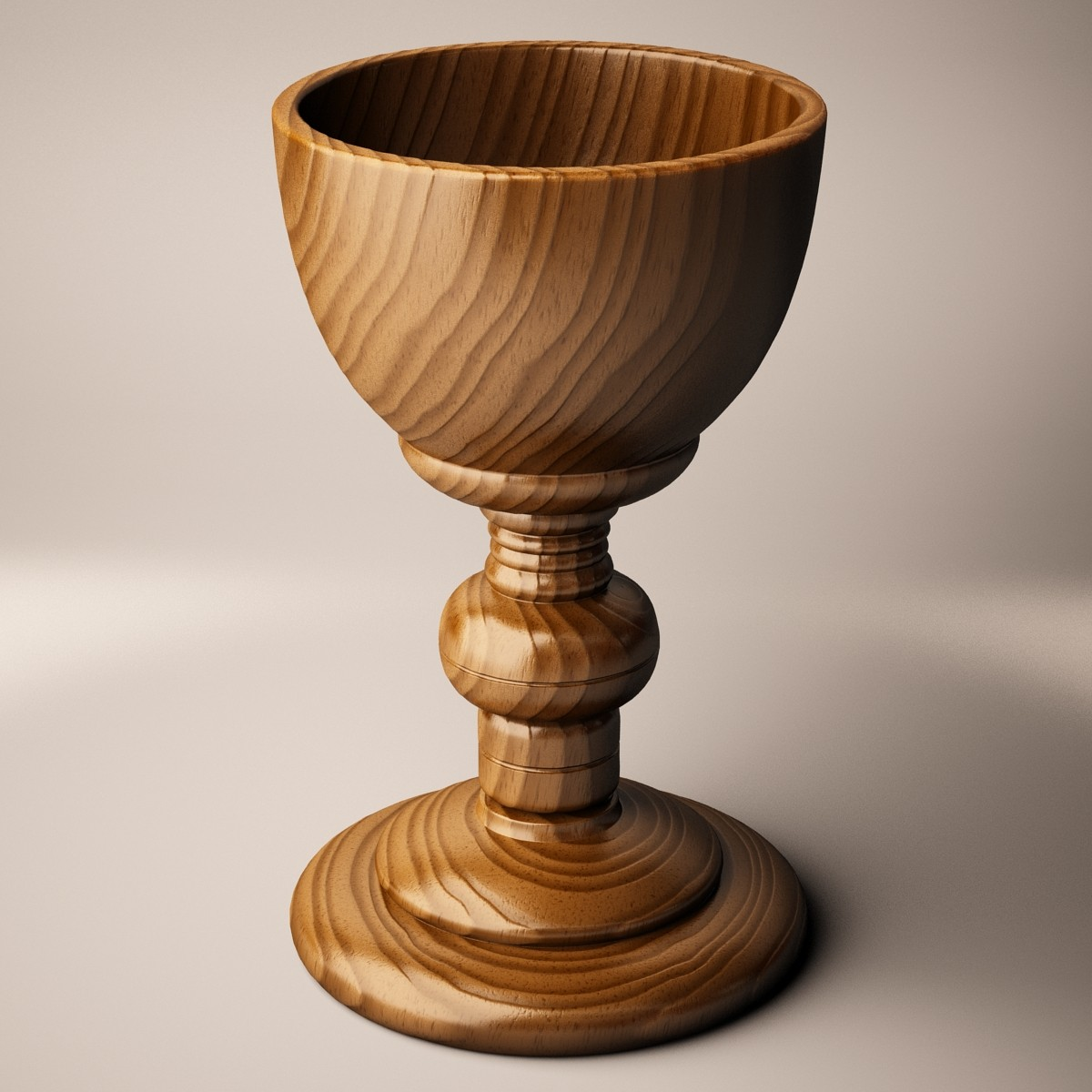 """""""Can you drink the cup?"""" Richard on Jesus' words to James and John and what they mean for us. September 30th 2018"""