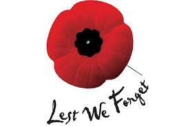 Richard's sermon from Remembrance Sunday is here