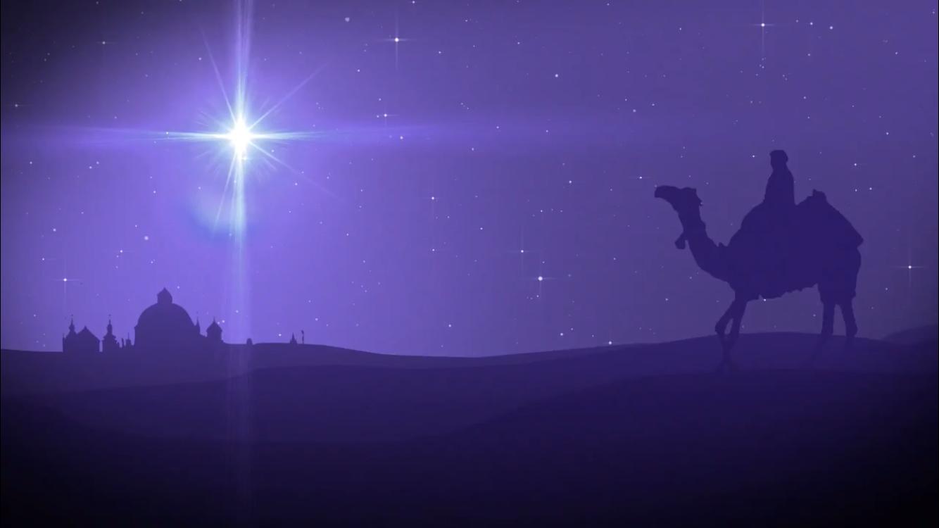 Celebrating Christmas!