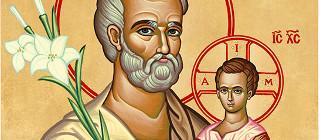 St. Joseph Day!