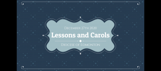 Christmas Lessons & Carols